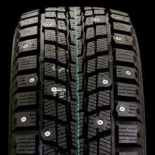 DUNLOP WINTER ICE 01